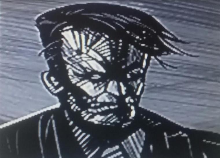 Hammerhead (Joseph) (Earth-TRN579)
