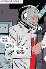 Henry Pym (Earth-617)