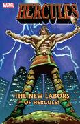 Hercules The New Labors of Hercules Vol 1 1