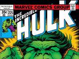 Incredible Hulk Vol 1 225