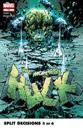 Incredible Hulk Vol 2 64