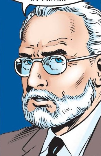 John Gamelin (Earth-616)