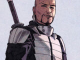 Kingo Sunen (Earth-616)