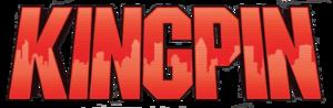 Kingpin Vol 3 4 Logo.png