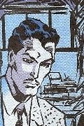 Lawrence McKenzie (Earth-616)