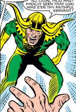 Loki Laufeyson (Earth-81225)