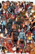 Marauders Vol 1 1 Every Mutant Ever Variant