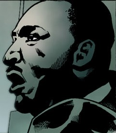 Martin Luther King, Jr. (Earth-1610)