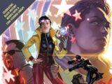 Marvel's Voices: Legacy Vol 1