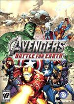 Avengers (Earth-TRN219)