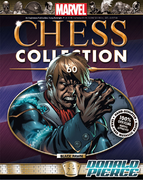 Marvel Chess Collection Vol 1 60