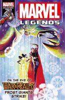Marvel Legends (UK) Vol 4 21