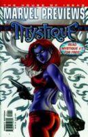 Marvel Previews Vol 1 1