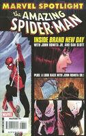Marvel Spotlight Spider-Man - Brand New Day Vol 1 1