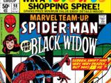 Marvel Team-Up Vol 1 98