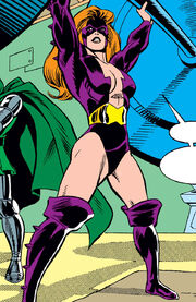 Mary MacPherran (Earth-616) from Web of Spider-Man Vol 1 59 0001.jpg