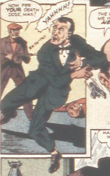 Maxie Muggs (Earth-616)