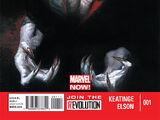 Morbius: The Living Vampire Vol 2 1