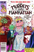 Muppets Take Manhattan Vol 1 3