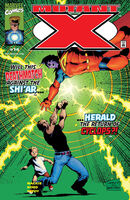 Mutant X Vol 1 14