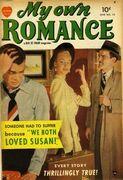 My Own Romance Vol 1 12