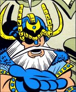 Odin Borson (Earth-99062)