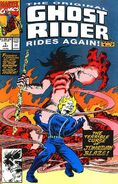 Original Ghost Rider Rides Again 1