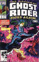 Original Ghost Rider Rides Again Vol 1 5