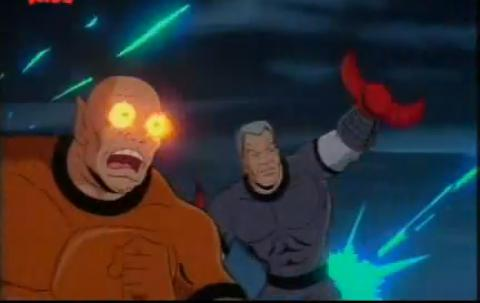 Peter Quinn (Earth-92131) and Randall Darby (Earth-92131) from X-Men The Animated Series Season 4 6 001.jpg