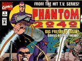 Phantom 2040 Vol 1 1