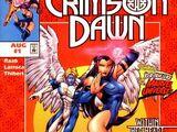 Psylocke and Archangel Crimson Dawn Vol 1 1