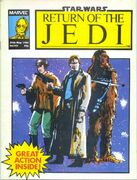 Return of the Jedi Weekly (UK) Vol 1 153