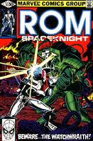 Rom Vol 1 16