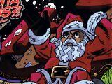 Santa Claus (Earth-11911)
