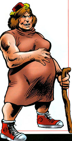 Selma Blotte (Earth-616) from All-New Official Handbook of the Marvel Universe Update Vol 1 3 0001.jpg