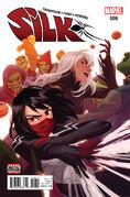Silk Vol 2 6