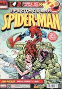 Spectacular Spider-Man (UK) Vol 1 182