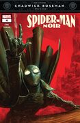 Spider-Man Noir Vol 2 4