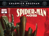 Spider-Man Noir Vol 2 4