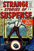 Strange Stories of Suspense Vol 1 5