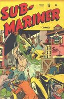 Sub-Mariner Comics Vol 1 19