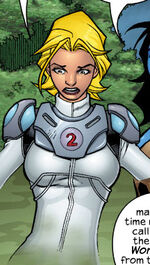 Susan Storm (Earth-312)