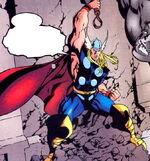Thor Odinson (Earth-110)