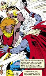 Thor Odinson (Earth-148)