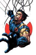 Uncanny X-Men Vol 1 423 Textless