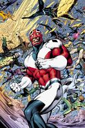 Uncanny X-Men Vol 1 462 Textless