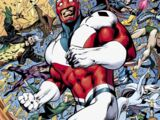 Captain Britain's Uniform/Gallery