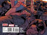 Uncanny X-Men Vol 4 2