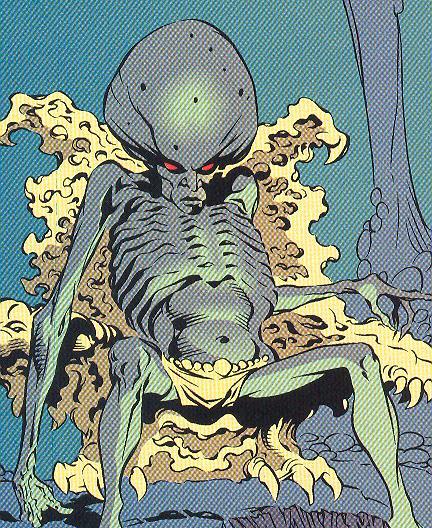 Vartu (Watcher) (Earth-616)