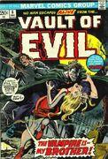 Vault of Evil Vol 1 8